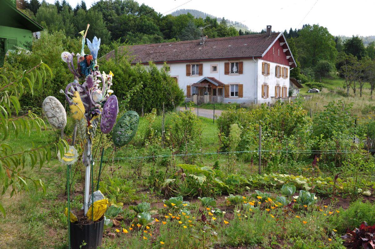 9 le petit Village St Jean d'Ormont